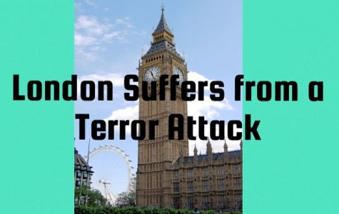 London Suffers From a Terror Attack on the Westminster Bridge