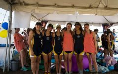 Crew Seniors Honored at Senior Day