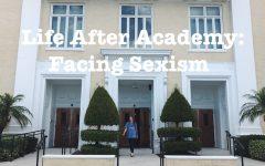 Life After Academy: Facing Sexism