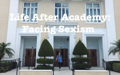 Life After Academy: Facing Sexism