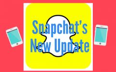 Academy Girls React to Snapchat's New Update