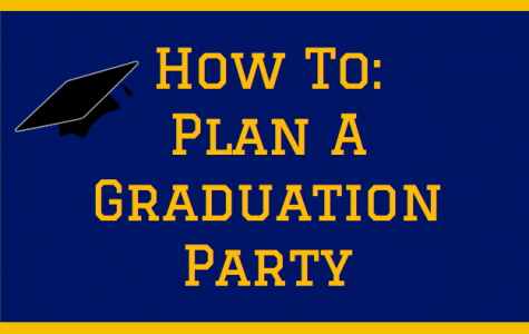 How To: Planning a Graduation Party