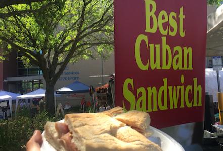 6th Annual Cuban Sandwich Festival Comes Back To Tampa