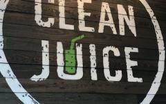Clean Juice Opens in Carrollwood