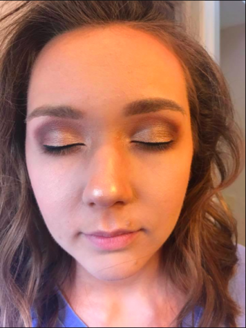 Get Your Prom Makeup Done