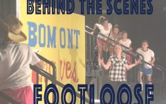Go Backstage With the Cast and Crew of Footloose