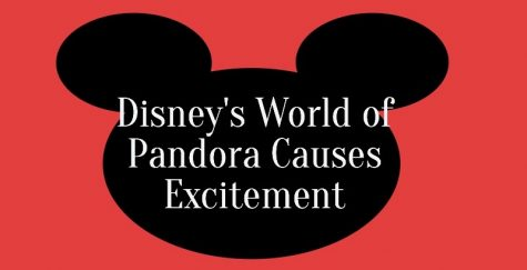 Disney's World of Pandora Causes Excitement