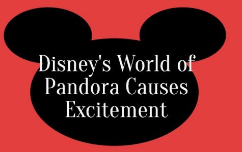 Disney's World of Pandora Causes Excitement