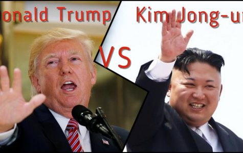 Donald Trump and Kim Jong-un Publicly Feud