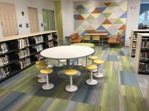 New Middle School Opens