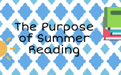The Purpose of Summer Reading