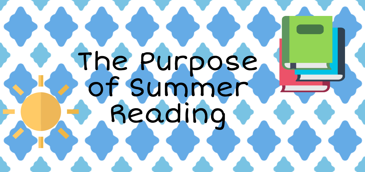 Lindsey+Perez+%28%2718%29+says%2C+%22Summer+reading%E2%80%99s+purpose+is+to+help+start+the+beginning+of+the+school+year+so+that+we+already+have+something+to+do.%E2%80%9D