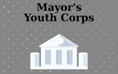 Mayor's Youth Corps Sparks Interest at AHN