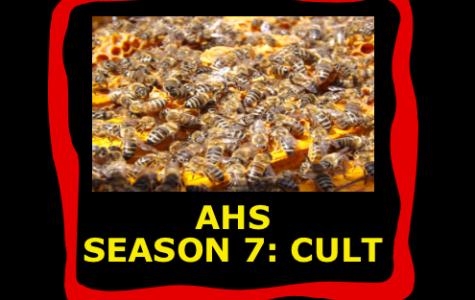 """American Horror Story"" Debuts New Season: ""Cult"""