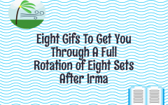 Eight Gifs To Get You Through A Full Rotation of Eight Sets
