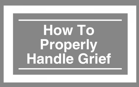How to Properly Handle Grief (Video)