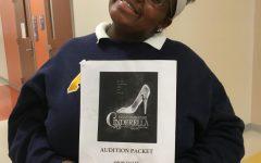 Cinderella Auditions Spark Excitement