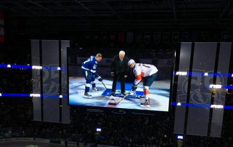 Tampa Bay Lightning Win Season Opener