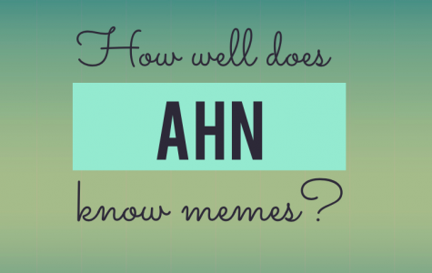 How Well Does AHN Know Memes? (VIDEO)