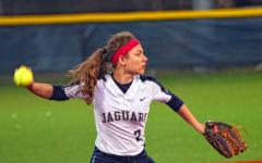 Alyssa LoSauro Commits to Florida Southwestern State College
