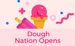 Dough Nation Opens in The Heart of Downtown Tampa