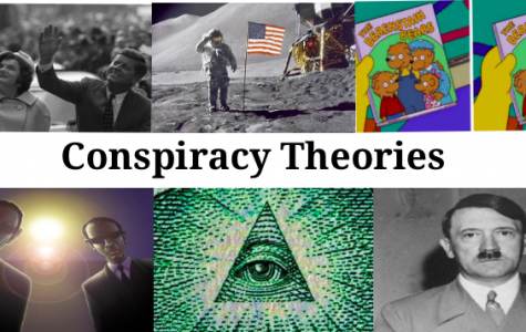 Conspiracy Theories Every Person Should Know