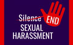 Sexual Harassment: Speaking Up (EDITORIAL)