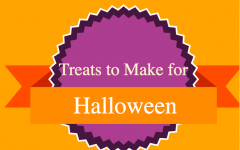 Treats to Make for Halloween