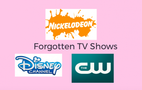 TV Shows That Have Been Forgotten