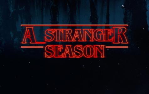 """Stranger Things"" Returns for its Second Season"