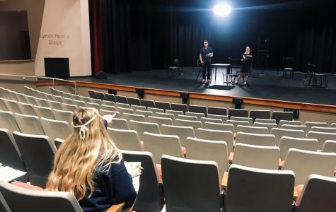 """One Act """"Trifles"""" Takes the Stage"""