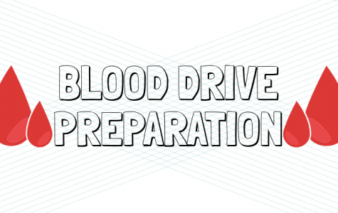 How To Prepare for A Blood Drive