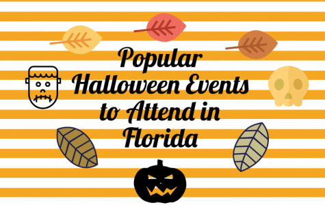 Popular Halloween Events to Attend in Florida