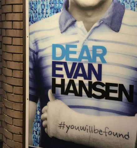 "Ben Platt Departs from Broadway Musical ""Dear Evan Hansen"""