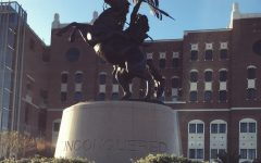 Florida State University Suspends Greek Life