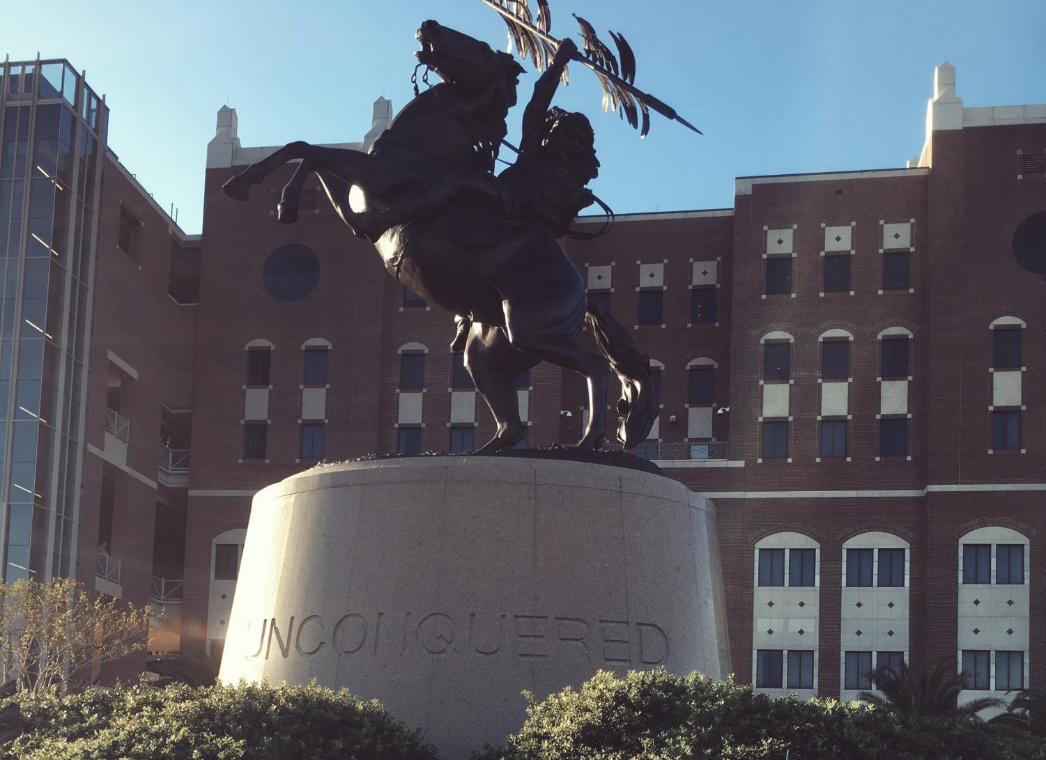 Florida State has 28 fraternities and 26 sororities offered at the University. Photo Credit: Sam Garateix/ Achona Online