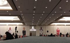 Annual St. Jude Fashion Show Held in Chicago
