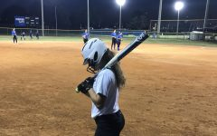 Academy Softball Wins First Preseason Scrimmage