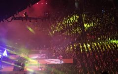 Imagine Dragons Perform at Amway Center
