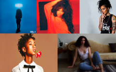 Rising Female R&B Artists