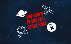 America's Plans for Space Race