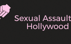 How Sexual Harassment is Affecting Hollywood