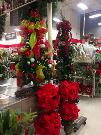 Achona | Is It Too Early To Start Decorating For Christmas?