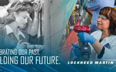 AP Physics Students Visit Lockheed Martin