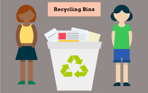 Should AHN Bring Back a Recycling Program?