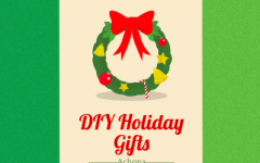 DIY Holiday Gifts