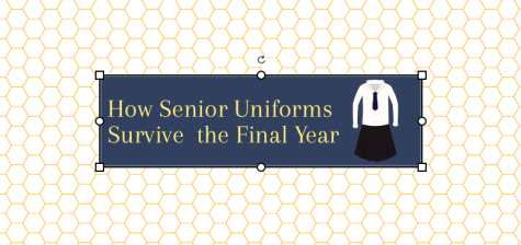 How Senior Uniforms Survive the Final Year