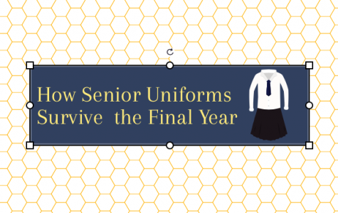 How Senior Uniforms Survive the Final Year