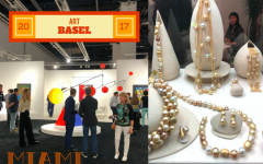 Art Basel Miami 2017 Rundown