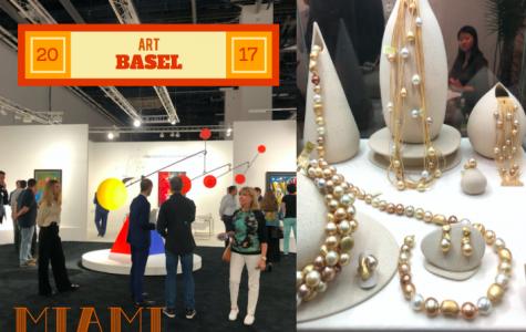 Art Basel Miami 2017 Rundown